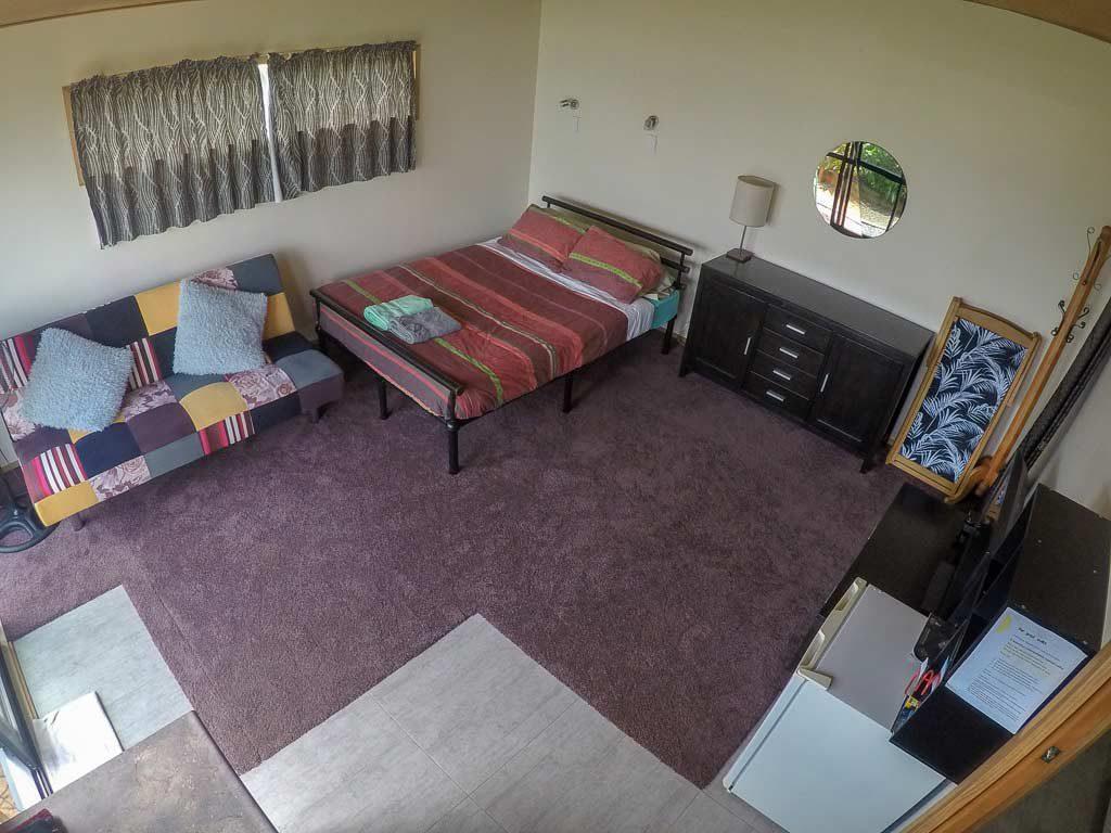 Tui Room